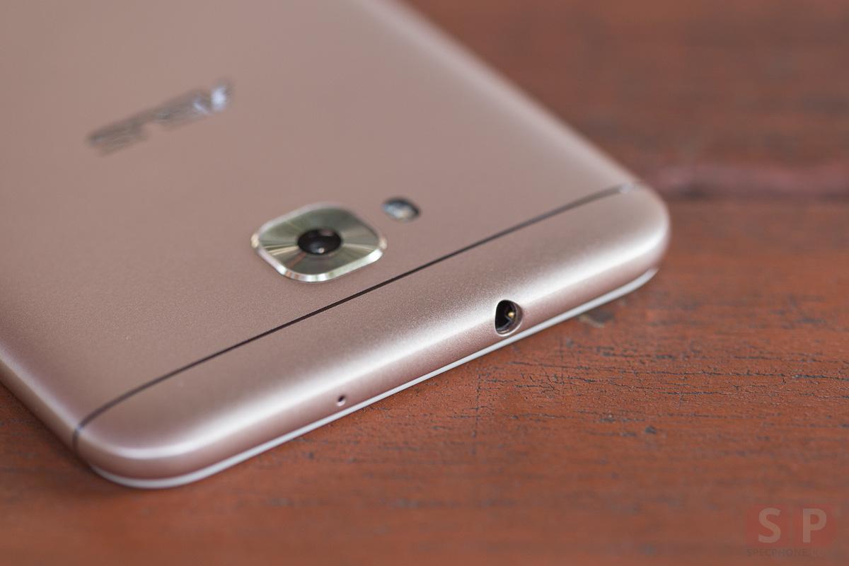 Review Asus Zenfone Selfie SpecPhone 13