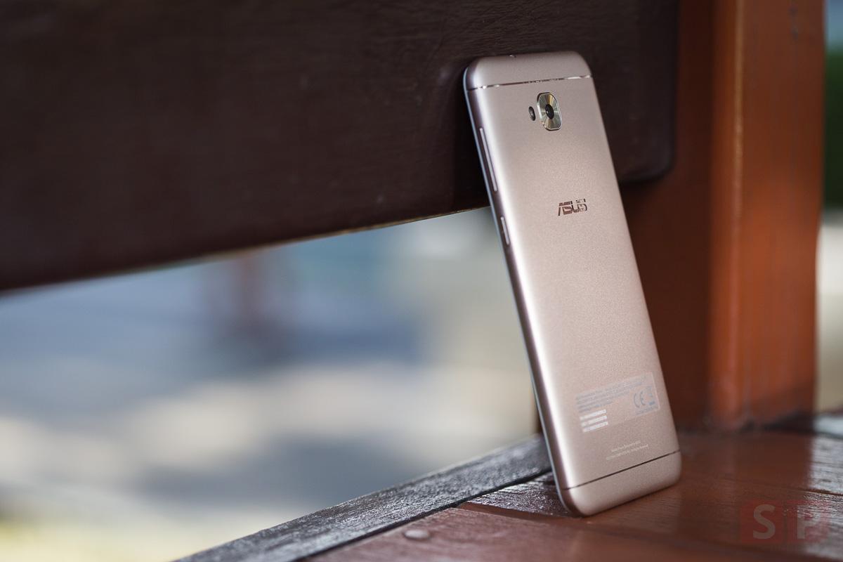 Review Asus Zenfone Selfie SpecPhone 15