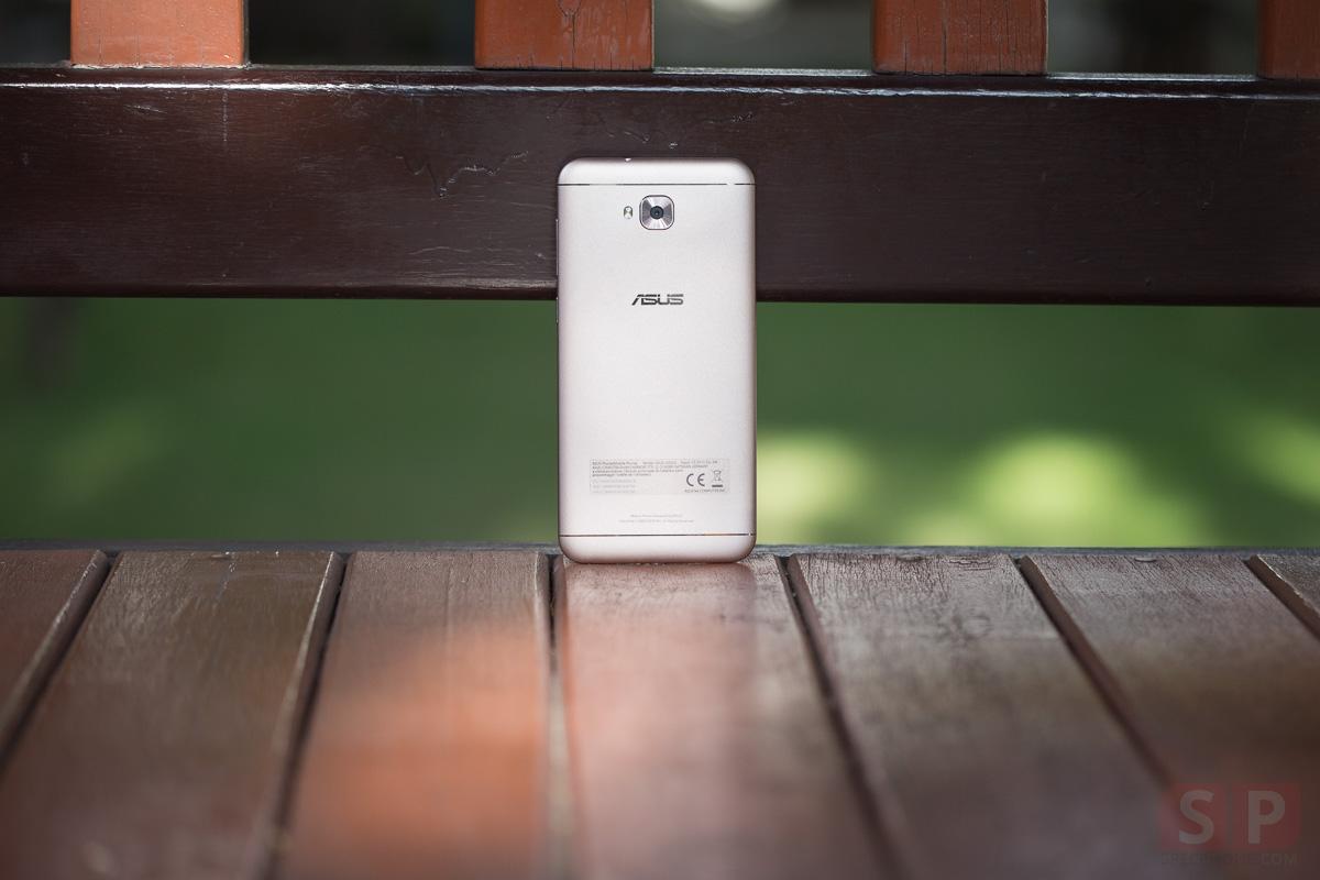Review Asus Zenfone Selfie SpecPhone 18
