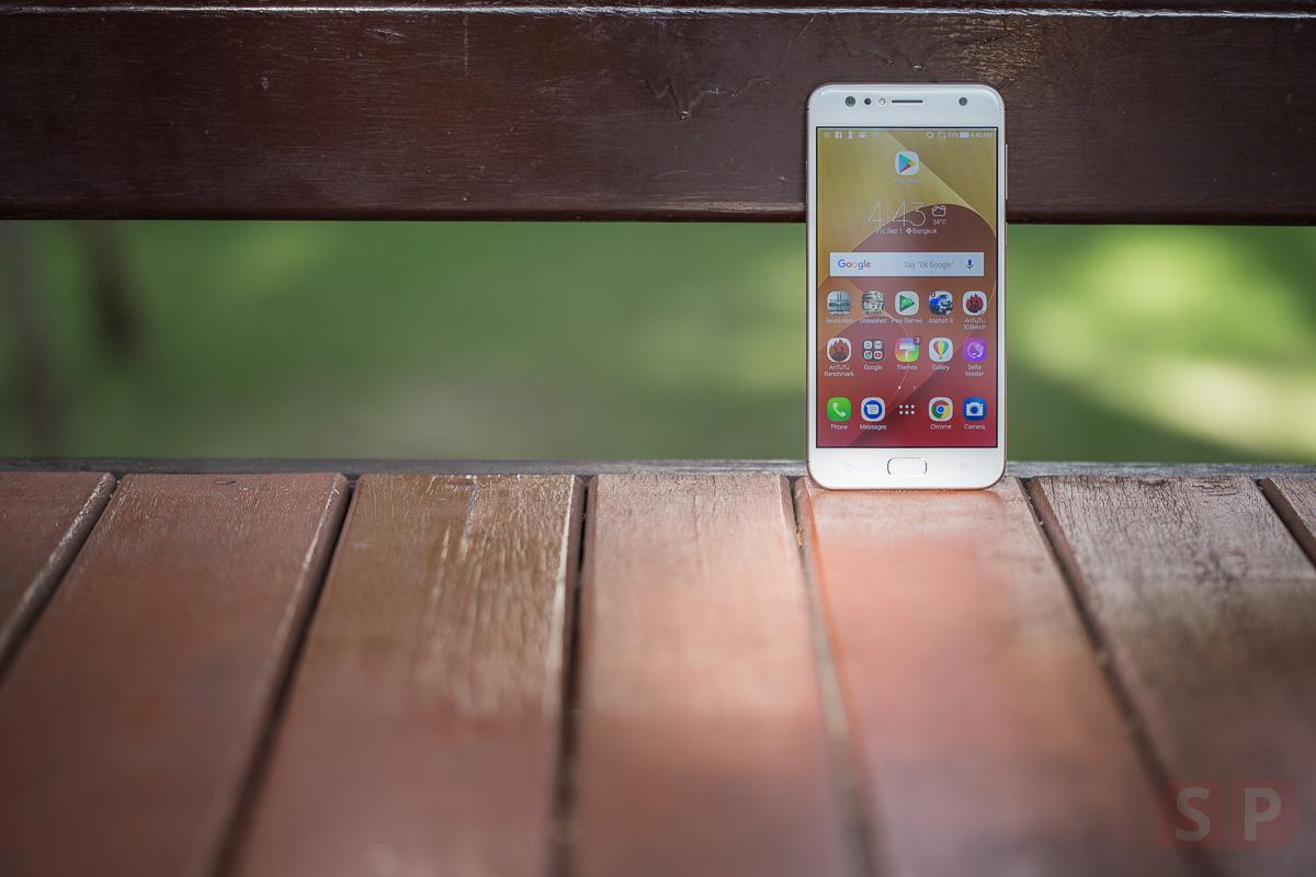 Review Asus Zenfone Selfie SpecPhone 20