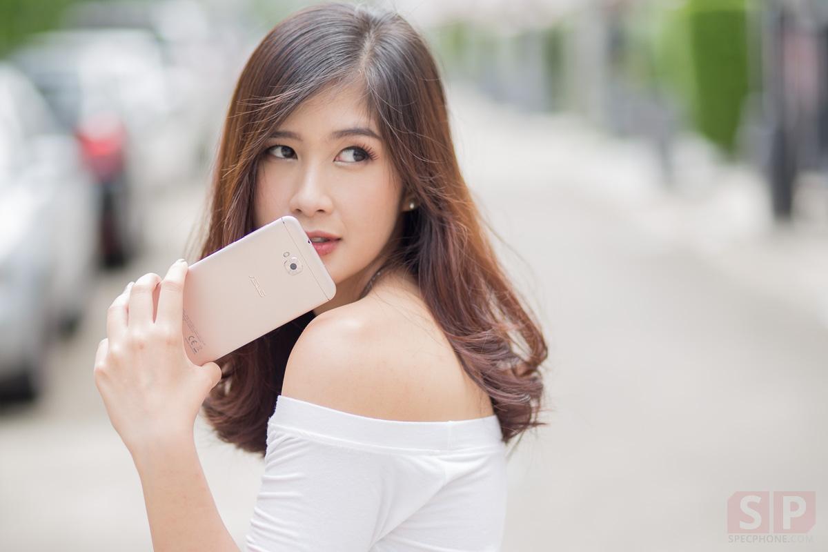 Review Asus Zenfone Selfie SpecPhone 25