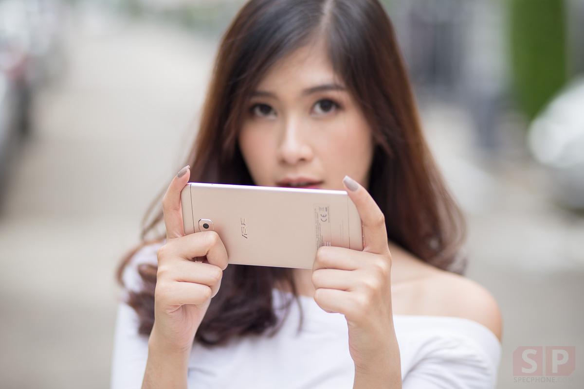 Review Asus Zenfone Selfie SpecPhone 27