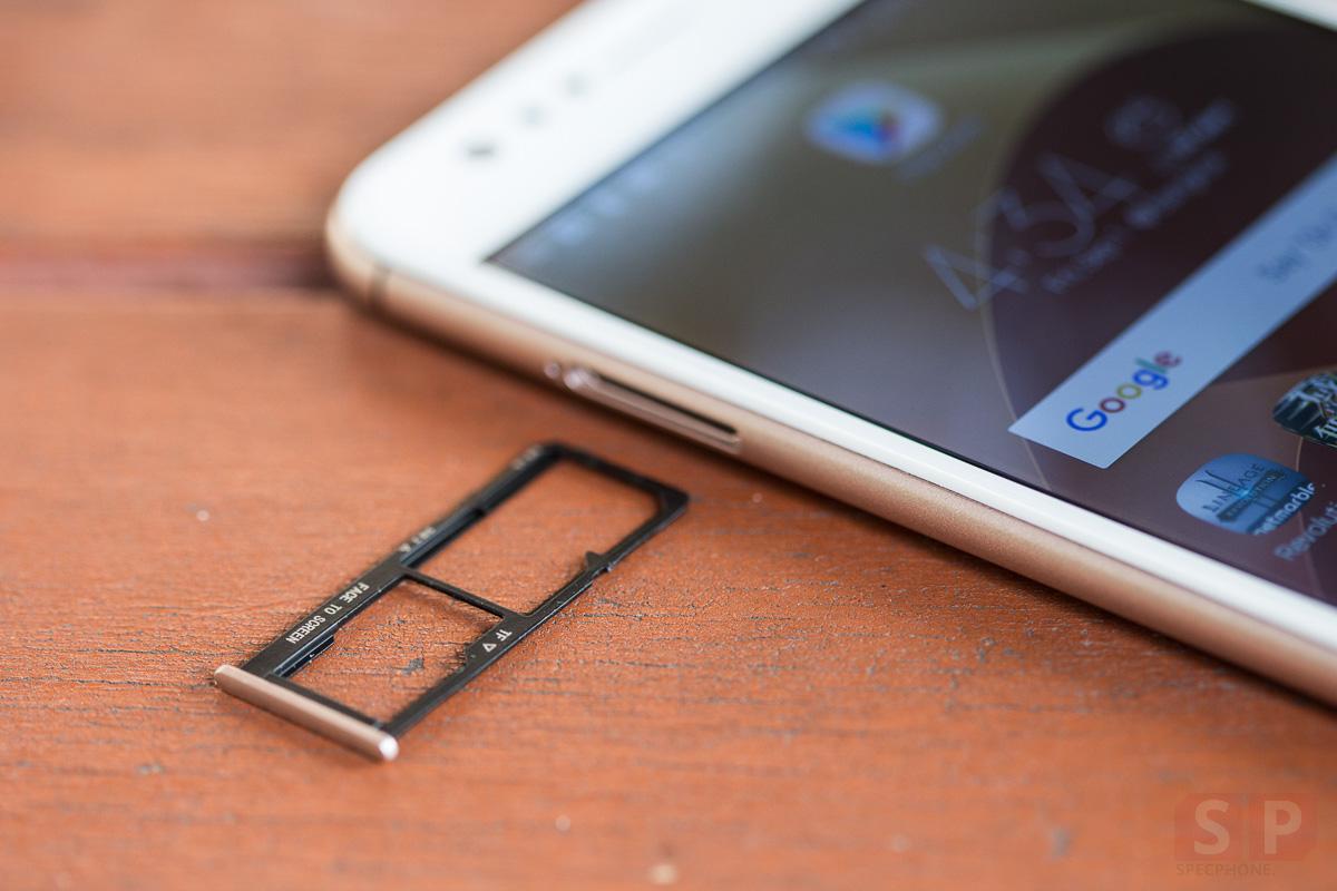 Review Asus Zenfone Selfie SpecPhone 5