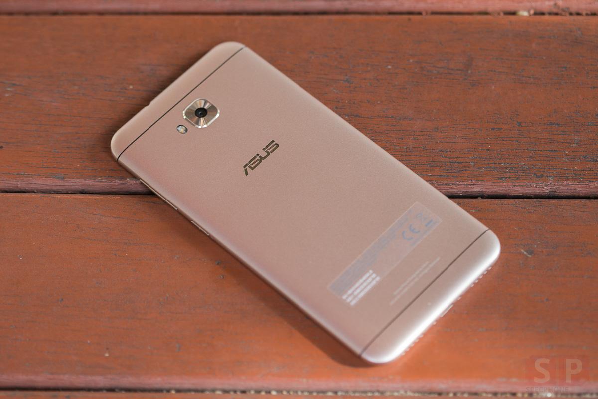 Review Asus Zenfone Selfie SpecPhone 8