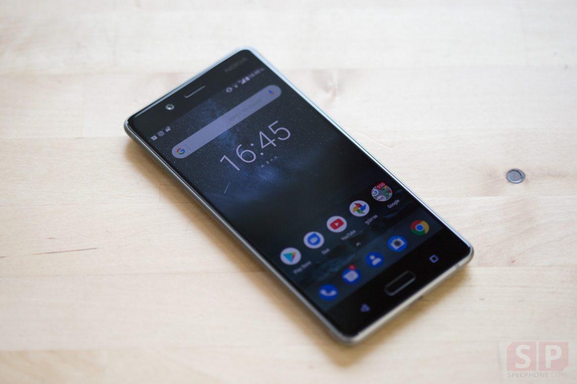 หลุดผลทดสอบ Nokia 9 บน GFXBench ใช้ Snapdragon 835 และรัน Android Oreo