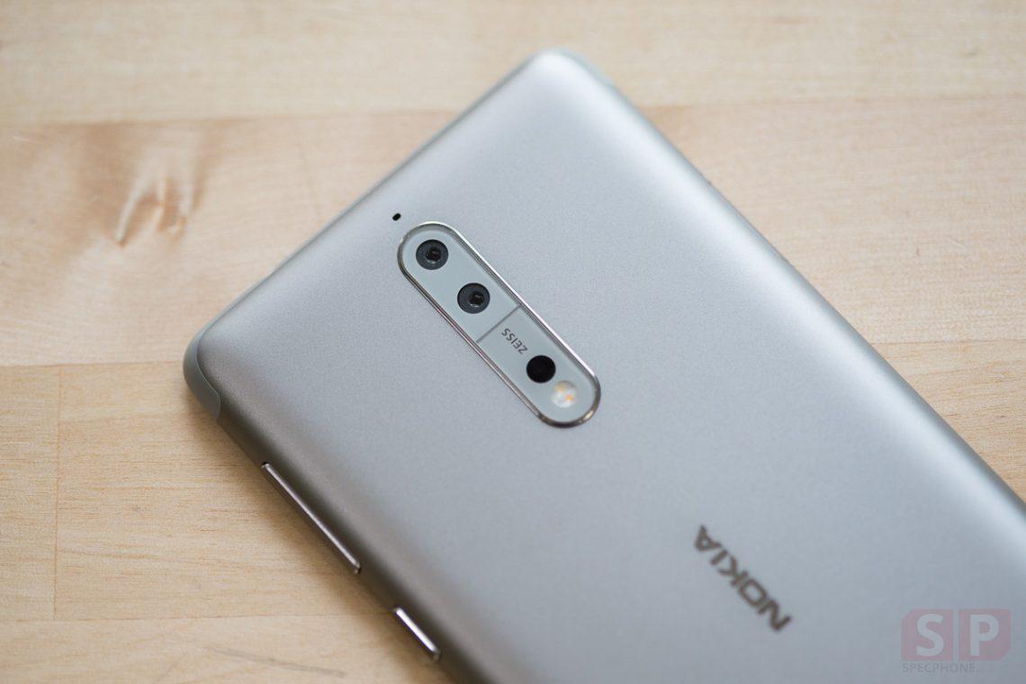 ว้อทททท? ลือ Nokia 10 จะมาพร้อมกับกล้องหลังมากถึง 5 ตัวด้วยกัน!!