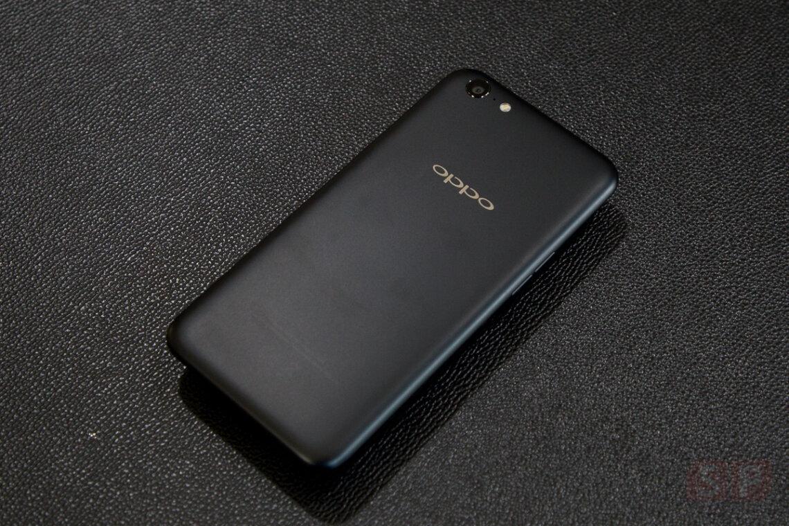 [Review] รีวิว OPPO A71รุ่นเล็กราคาคุ้ม เปิด 2 หน้าจอได้ Ram 3 GB ในราคา 5,990 บาท
