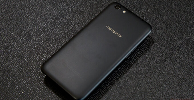Review OPPO A71 SpecPhone 0009