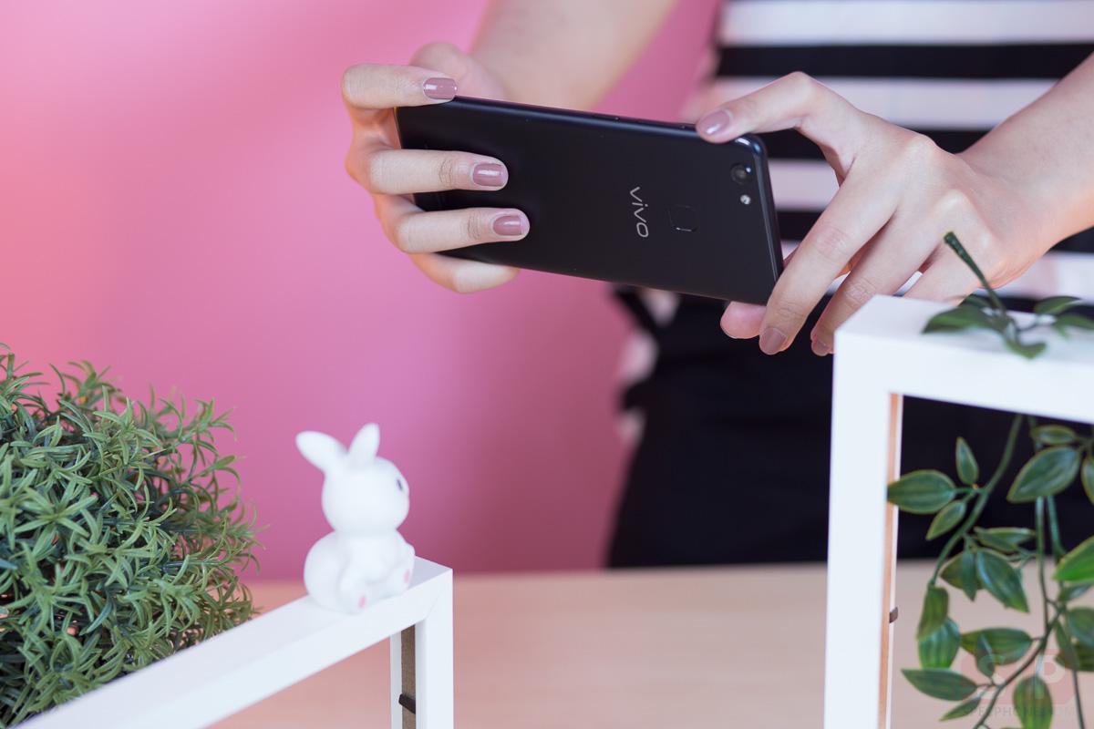Review Vivo V7 SpecPhone 21