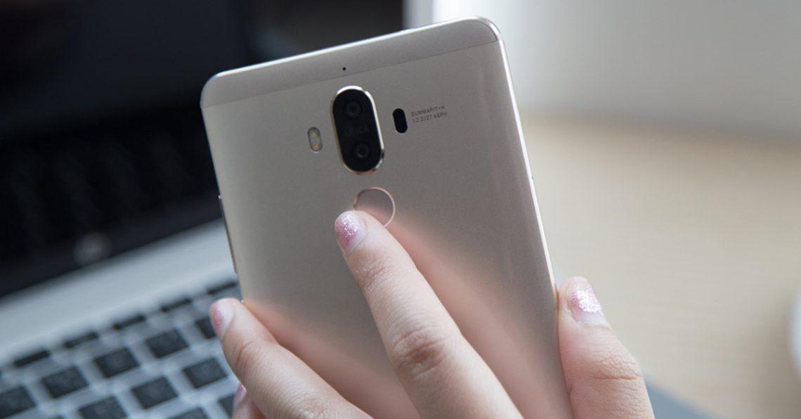 มีตลาดแตก!! Huawei เตรียมขายมือถือจอไร้ขอบ 5.9 นิ้ว กล้อง 4 ตัว Ram 4 GB ในราคาไม่เกิน 15,000 บาท!!