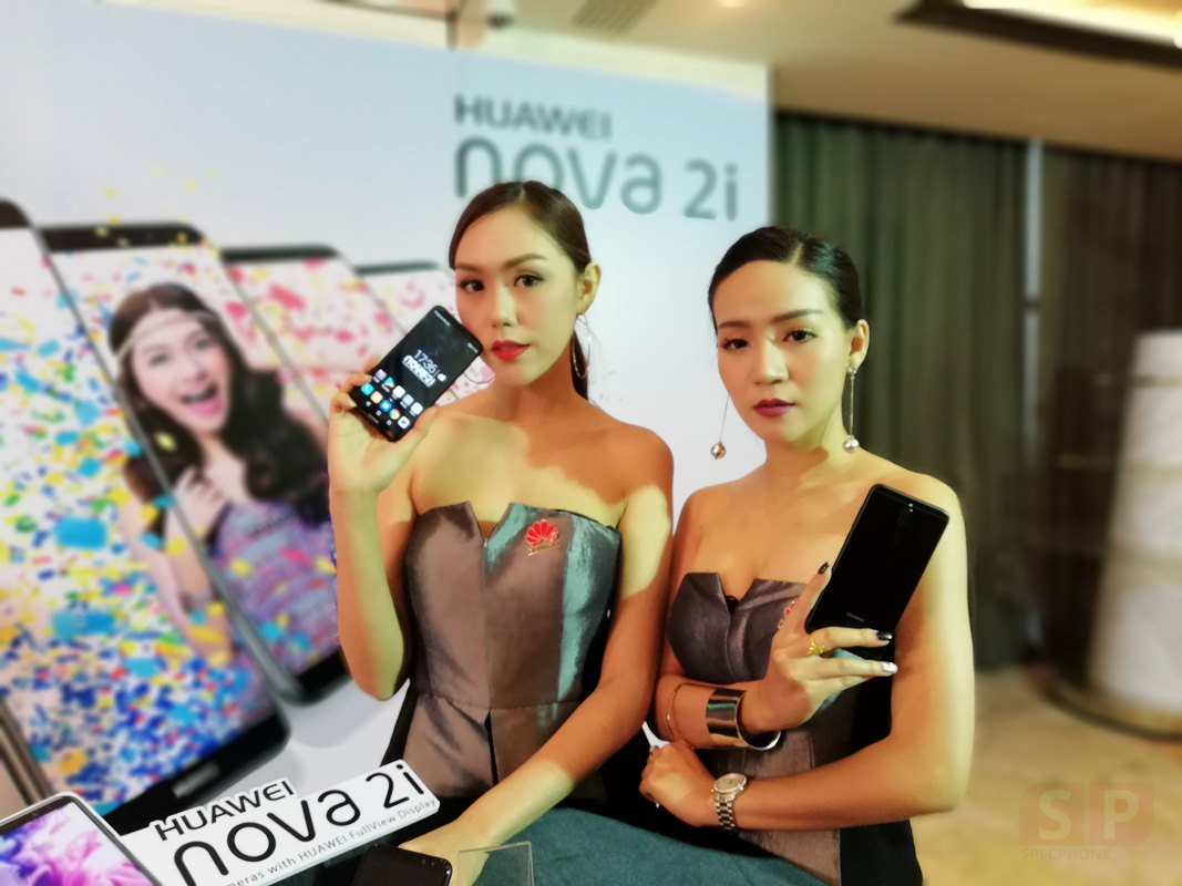 Simple Rear Camera Huawei Nova 2i SpecPhone 0002