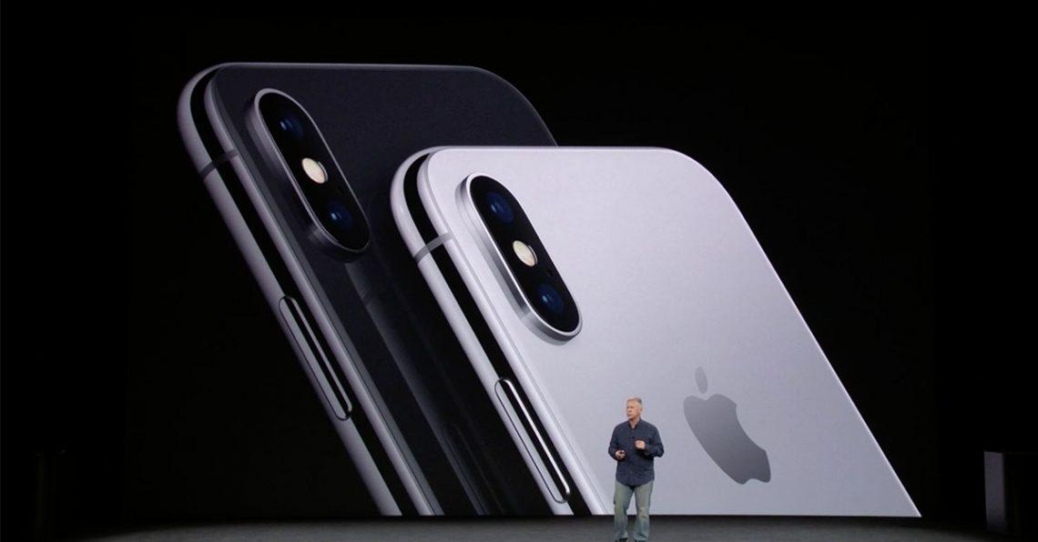 สรุปข้อมูล iPhone X, iPhone 8 และ iPhone 8 Plus แบบเข้าใจง่ายใน 8 ข้อ