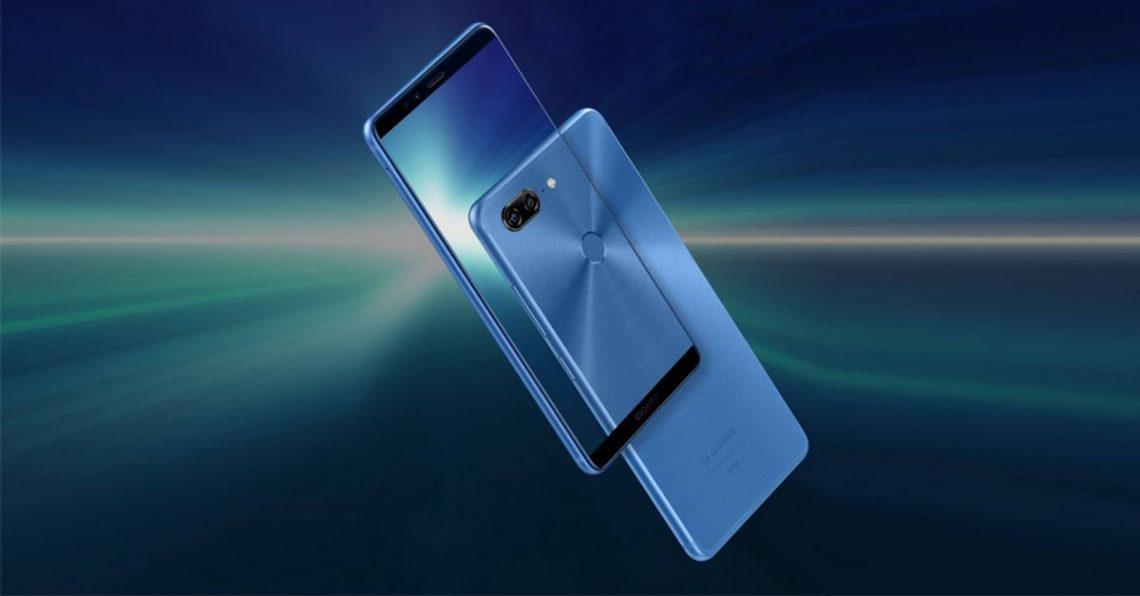 เปิดตัวแล้ว Gionee M7 มาพร้อมกับจอ FullVision 6.01 นิ้ว และกล้องคู่ 16+8 MP