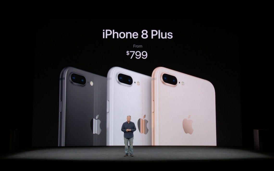 Apple จะขาย iPhone 8 / 8 Plus อีก 30 ประเทศในวันที่ 29 กันยายนนี้ ( ยังไม่มีไทย )