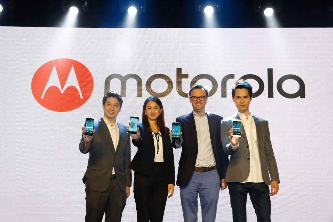 Moto และ TrueMove H จัดโปรโมชั่นสุดคุ้มเต็มพิกัด เป็นเจ้าของ สุดยอดสมาร์ทโฟนกล้องหลังแบบคู่สุดล้ำก่อนใคร