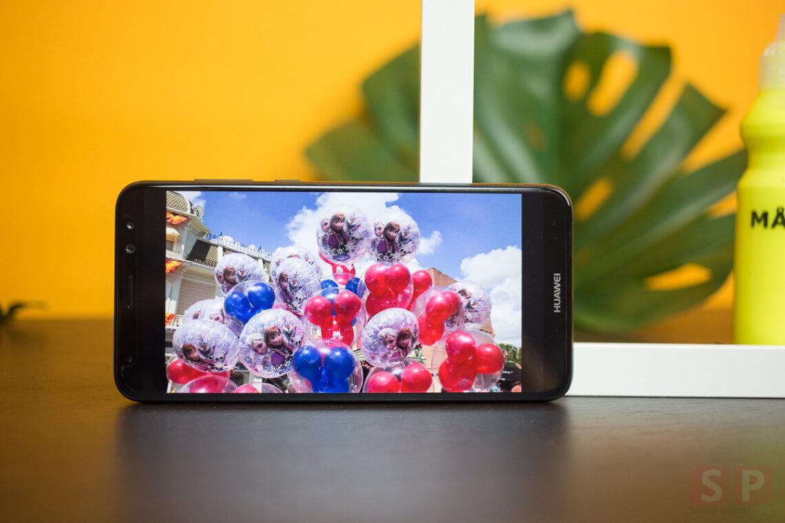 [Review] HUAWEI nova 2i มือถือ 4 กล้อง หน้าจอ FullView สเปคคุ้ม ๆ Ram 4 GB ในราคา 9,900 บาท!!
