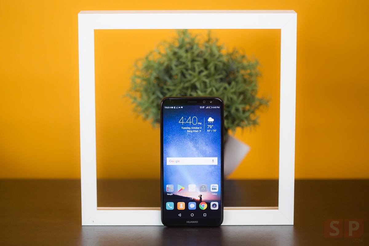 Review HUAWEI nova 2i SpecPhone 00015