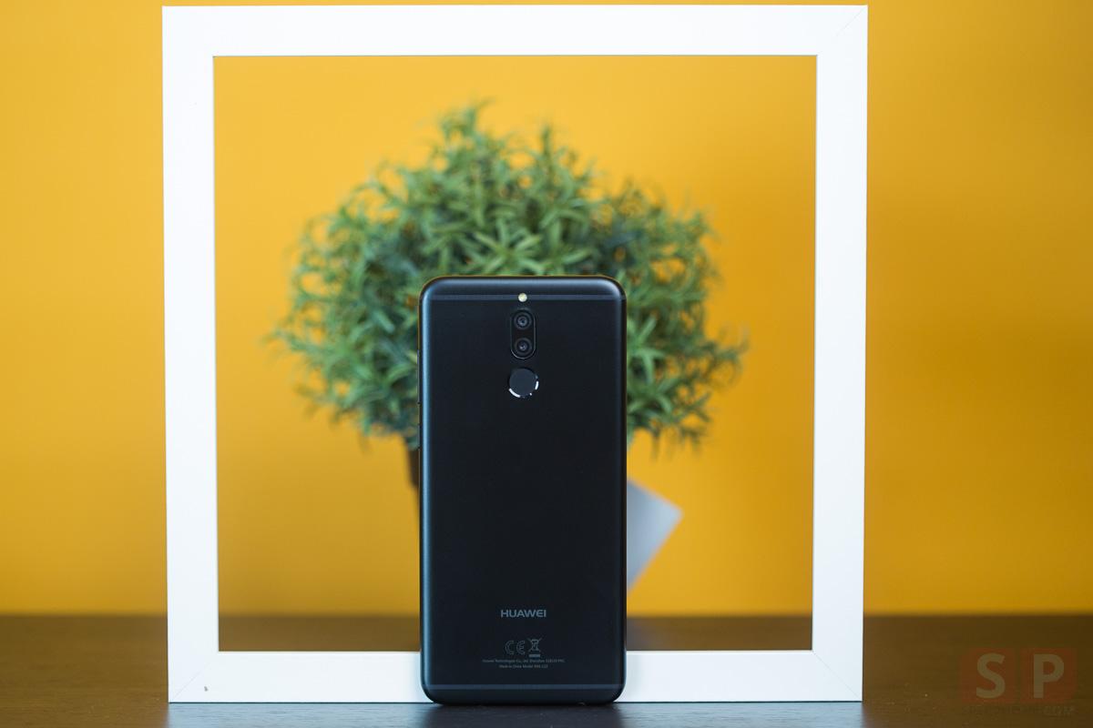 Review HUAWEI nova 2i SpecPhone 00018