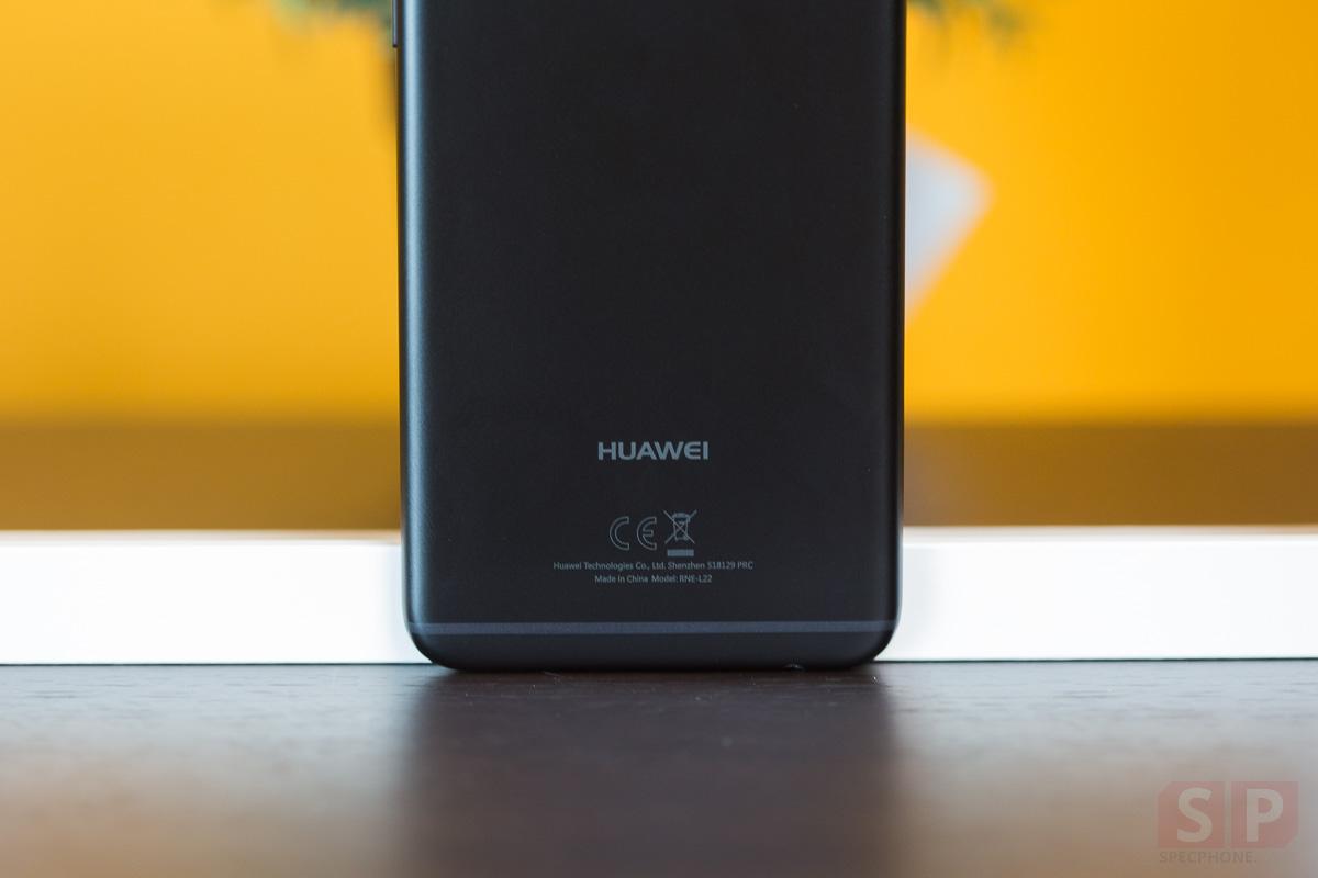 Review HUAWEI nova 2i SpecPhone 00019