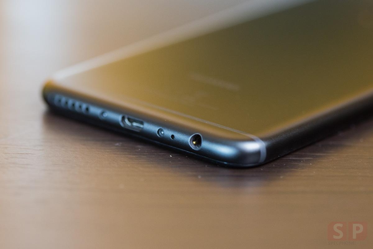 Review HUAWEI nova 2i SpecPhone 00022