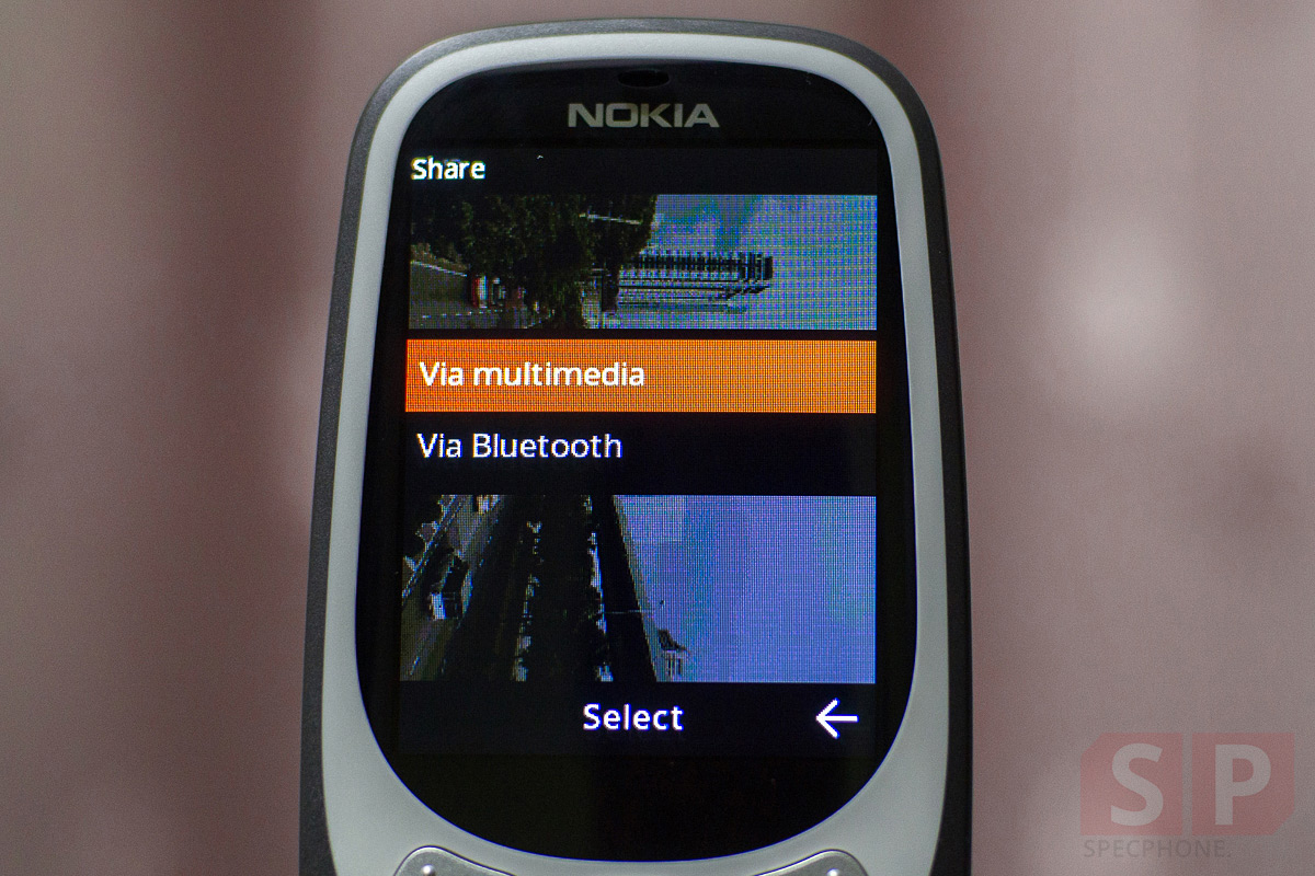 Review Nokia 3310 2017 SpecPhone 20171014 12