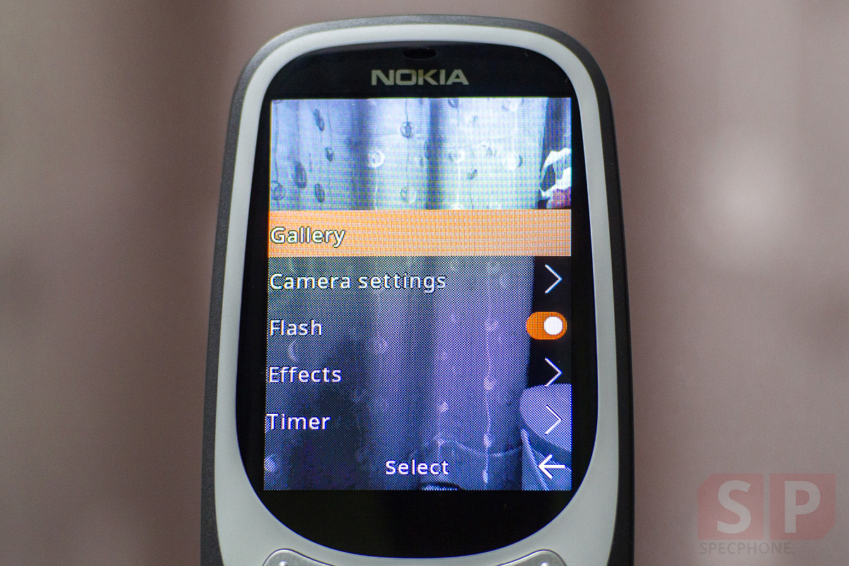 Review Nokia 3310 2017 SpecPhone 20171014 22