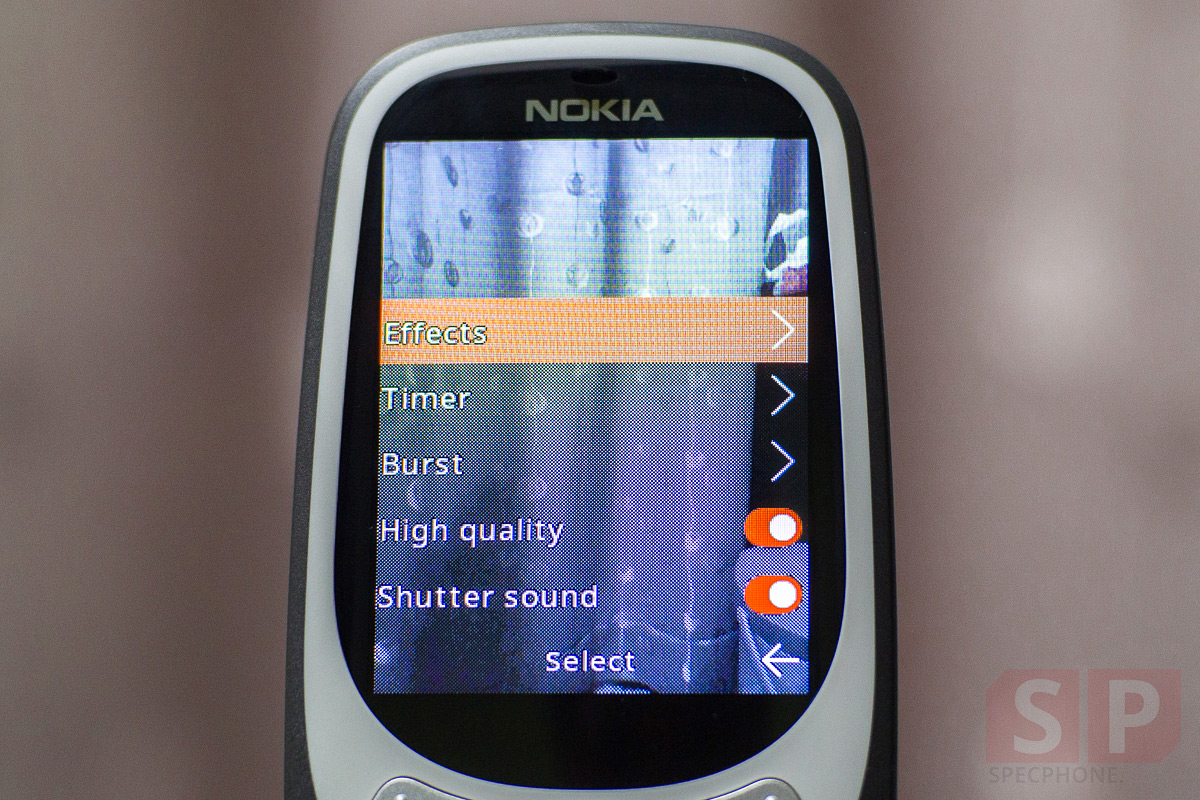 Review Nokia 3310 2017 SpecPhone 20171014 24