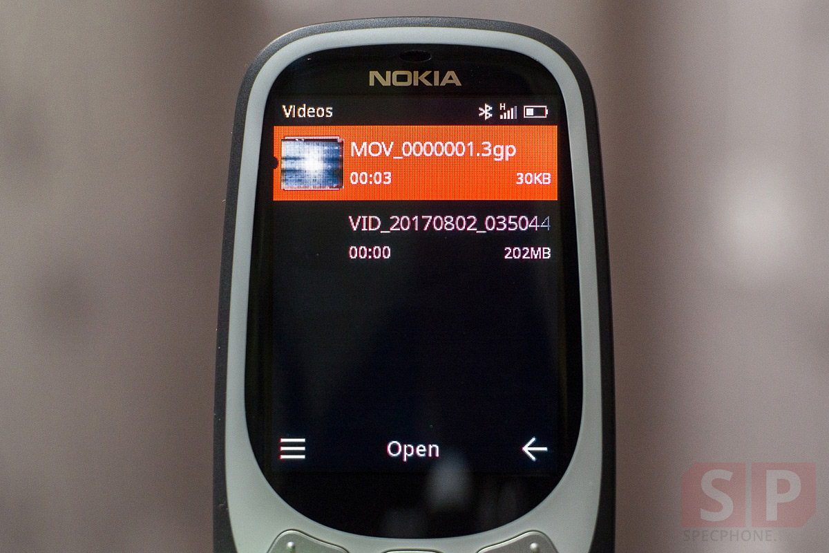 Review Nokia 3310 2017 SpecPhone 20171014 32