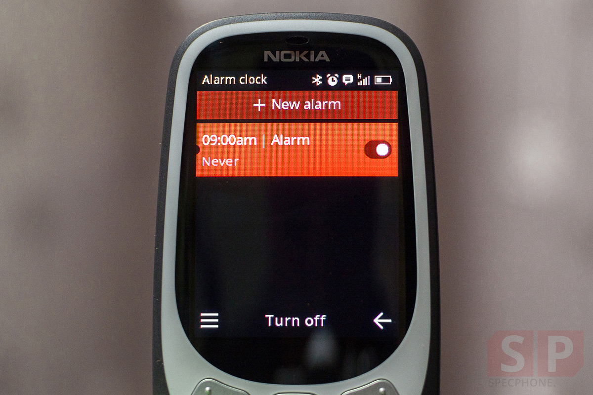 Review Nokia 3310 2017 SpecPhone 20171014 33