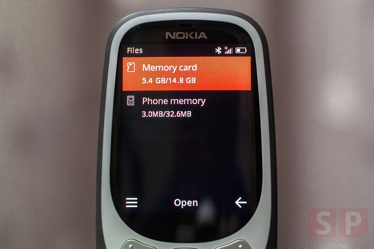 Review Nokia 3310 2017 SpecPhone 20171014 39