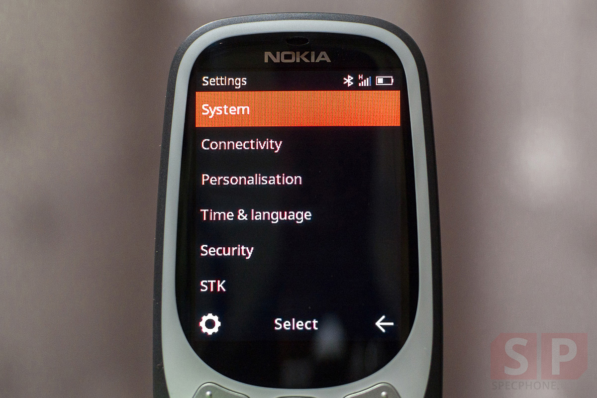 Review Nokia 3310 2017 SpecPhone 20171014 43