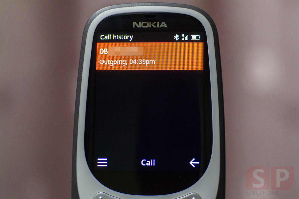 Review Nokia 3310 2017 SpecPhone 20171014 6 1