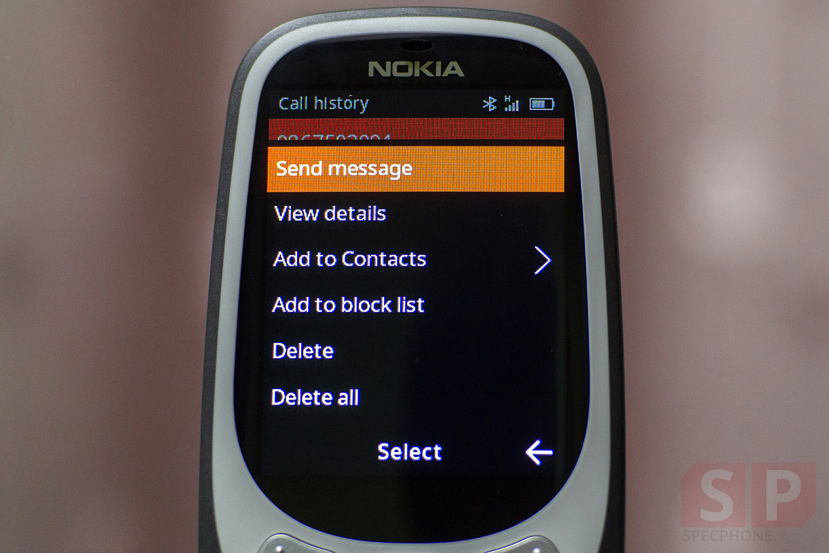 Review Nokia 3310 2017 SpecPhone 20171014 7 1
