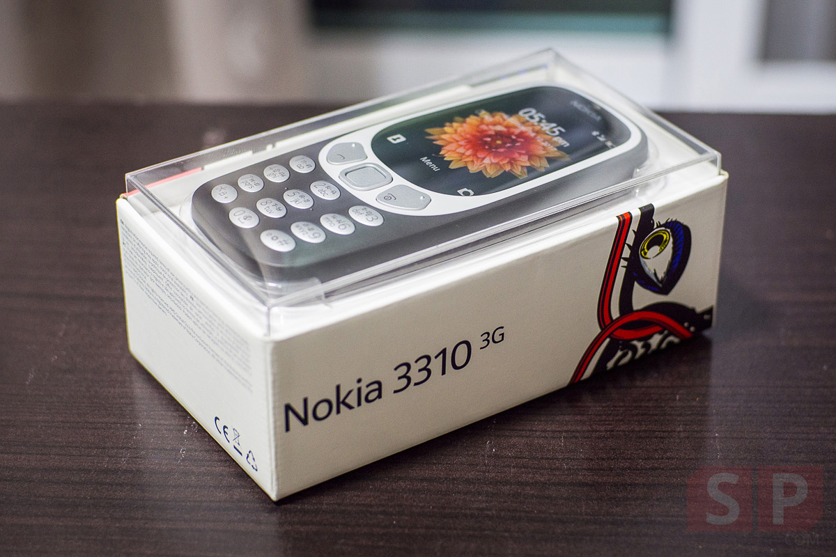 Review Nokia 3310 2017 SpecPhone 20171014 89