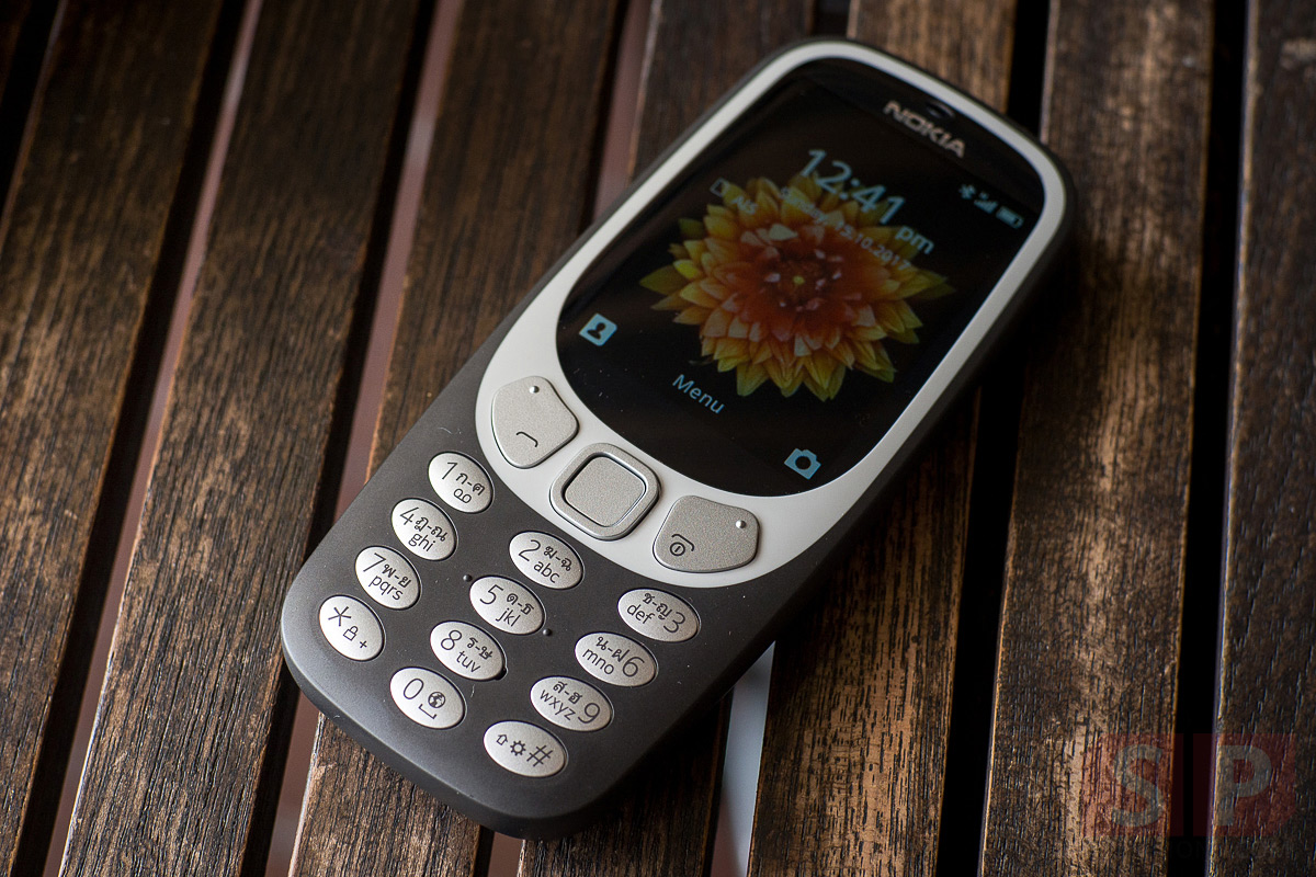 Review Nokia 3310 2017 SpecPhone 20171015 100