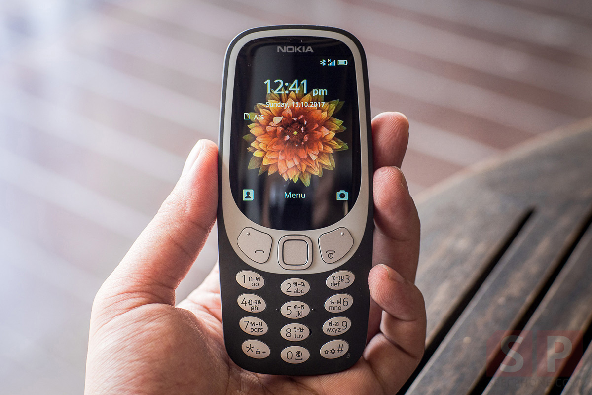 Review Nokia 3310 2017 SpecPhone 20171015 101