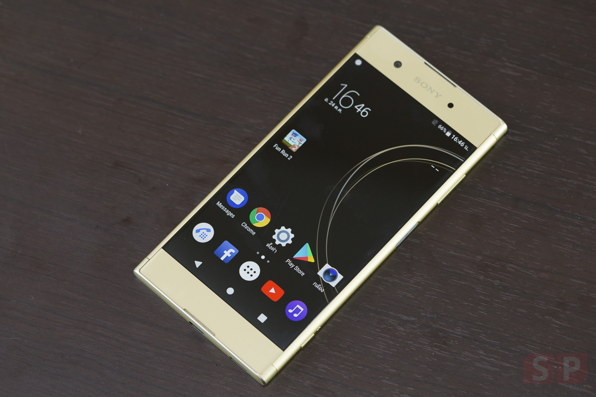 Review Sony Xperia XA1 SpecPhone 18