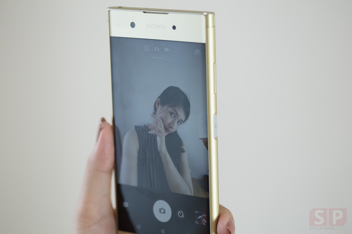 Review Sony Xperia XA1 SpecPhone 23