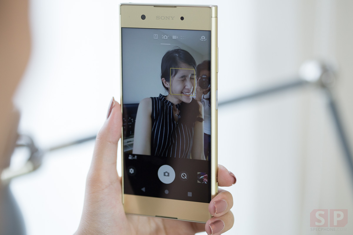 Review Sony Xperia XA1 SpecPhone 24