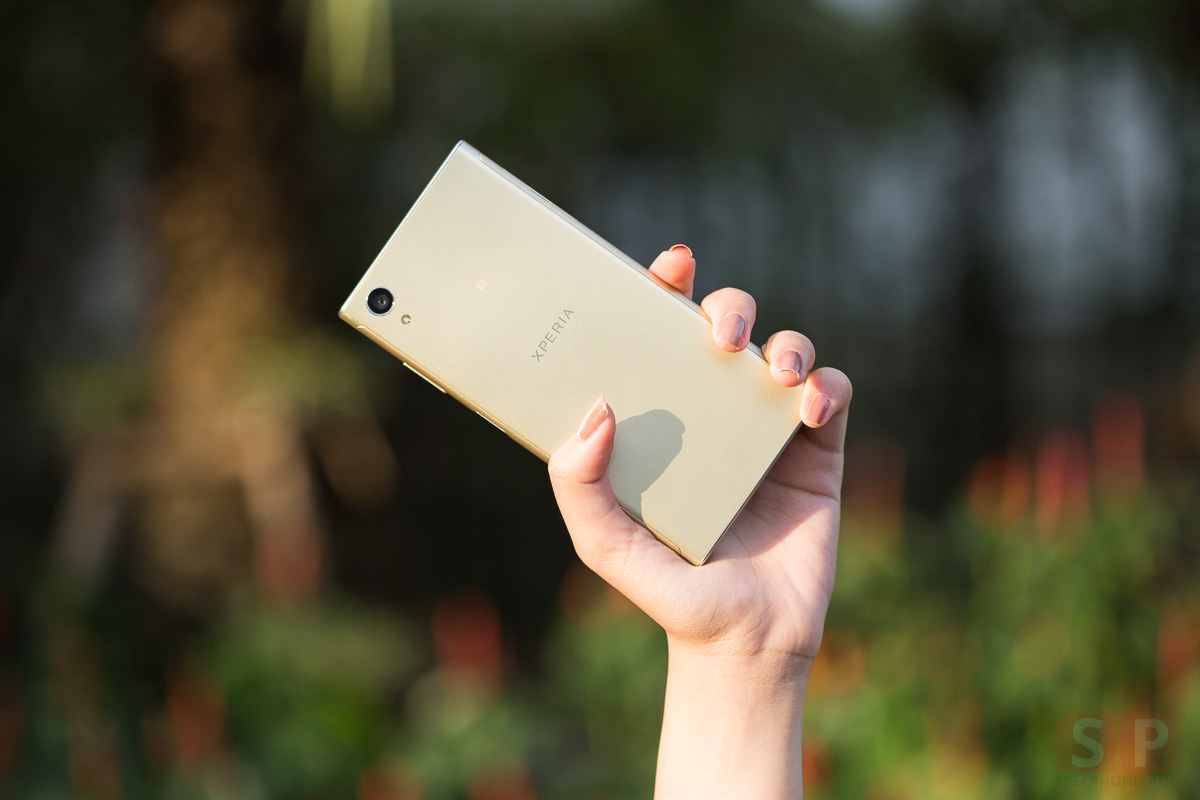 Review Sony Xperia XA1 SpecPhone 26