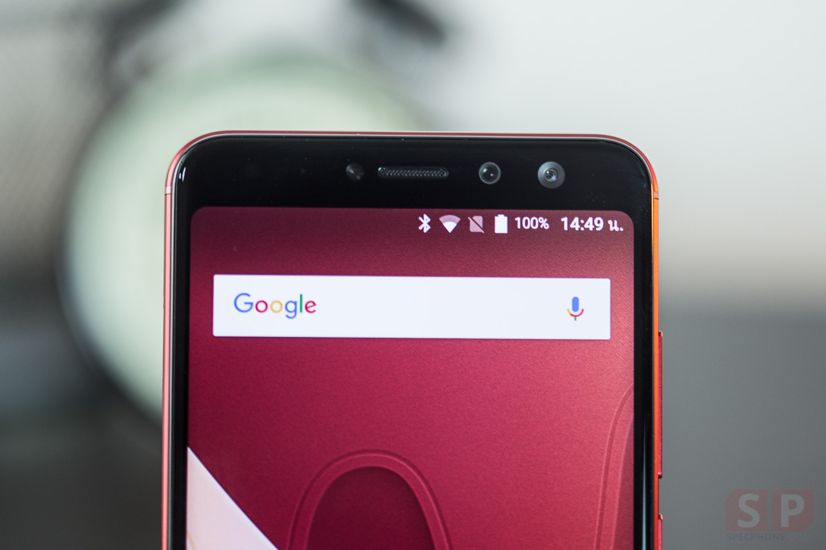 Review Wi Feel Prime SpecPhone 7