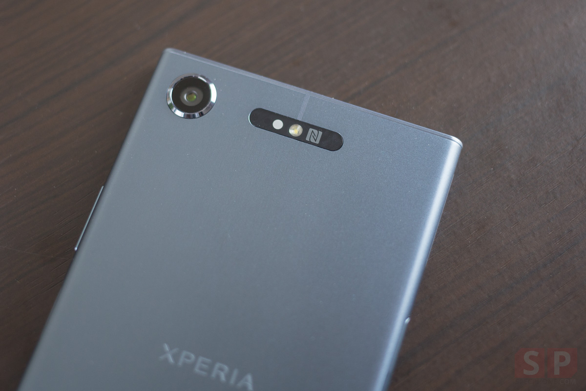 Review Xperia XZ1 SpecPhone 18