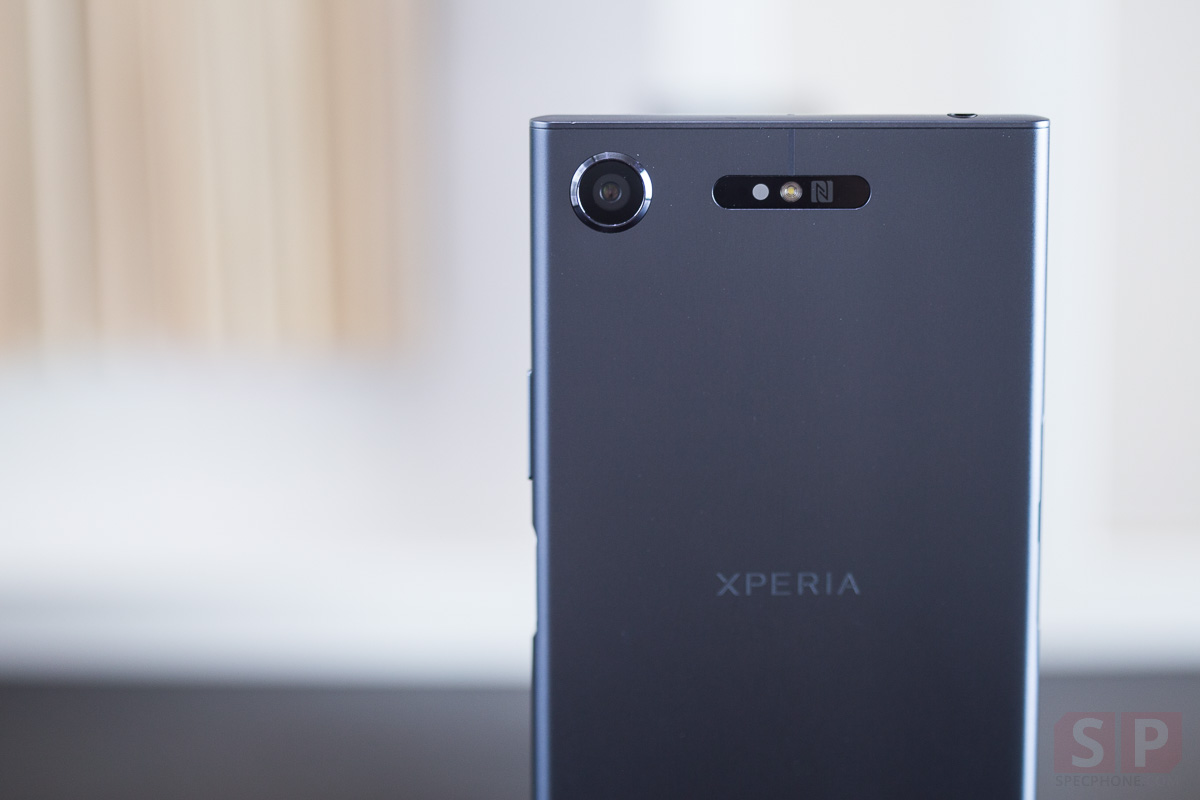Review Xperia XZ1 SpecPhone 26