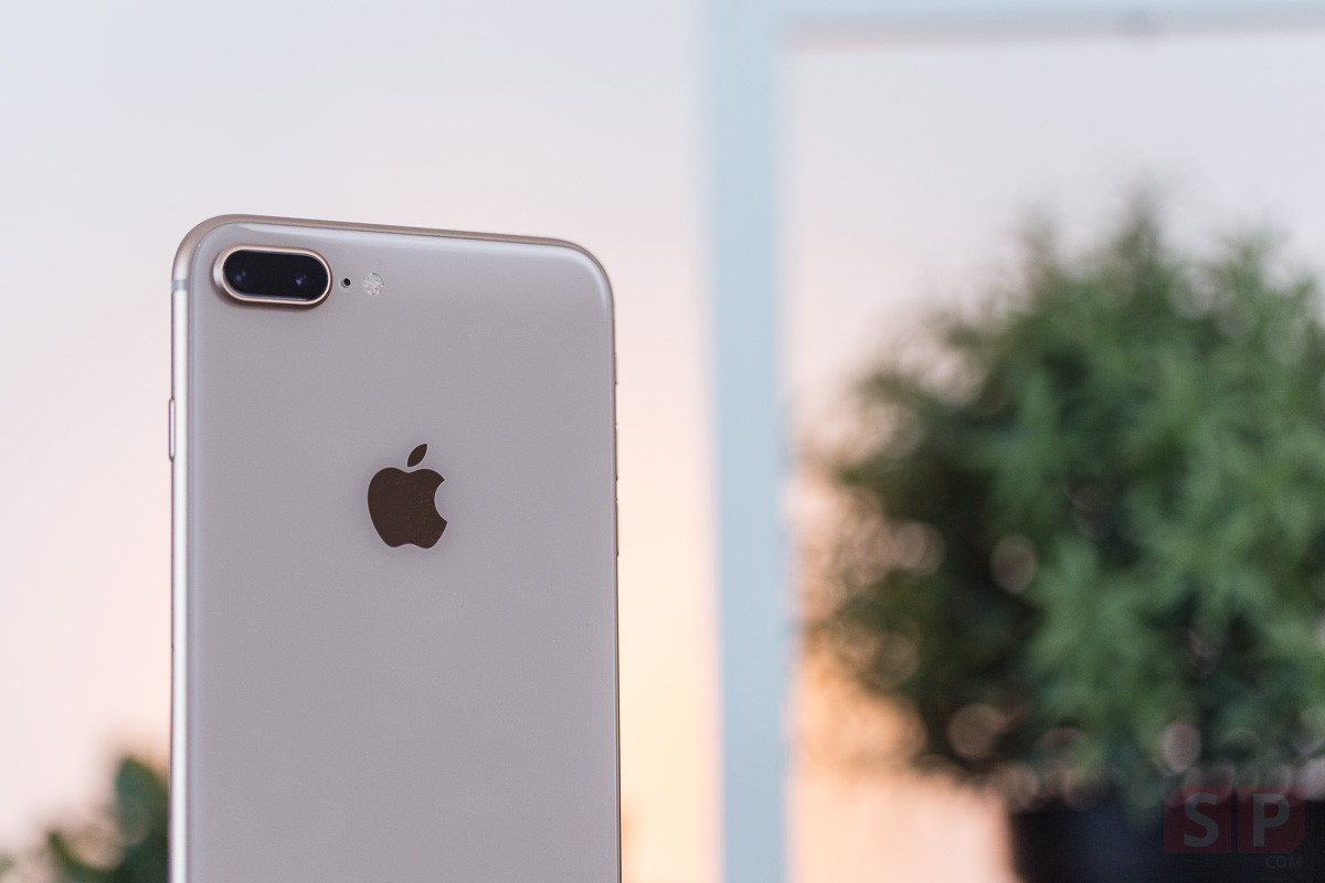 Review iPhone 8 Plus SpecPhone 00006