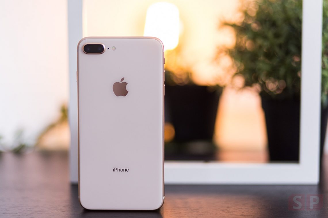 [Special] 8 สิ่งดีงามที่พบได้ใน iPhone 8 และ iPhone 8 Plus