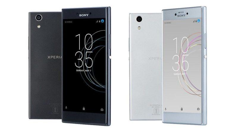 Sony เปิดตัว Xperia R1และ Xperia R1 Plus ในประเทศอินเดีย