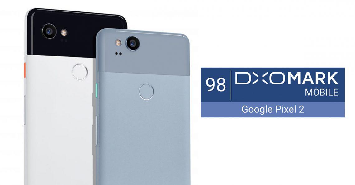 Google Pixel 2 มีตัวประมวลผลภาพแยก พร้อมเปิดให้ใช้งานใน Android 8.1เร็ว ๆ นี้