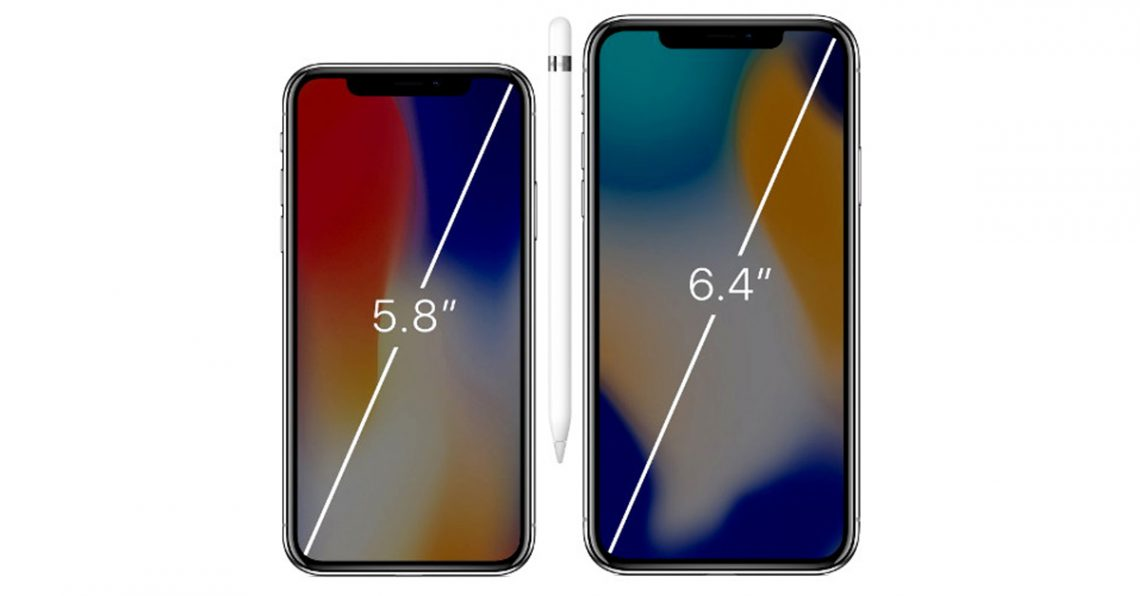 Apple กำลังทำ Apple Pencil สำหรับใช้ใน iPhone ที่จะออกในปี 2019