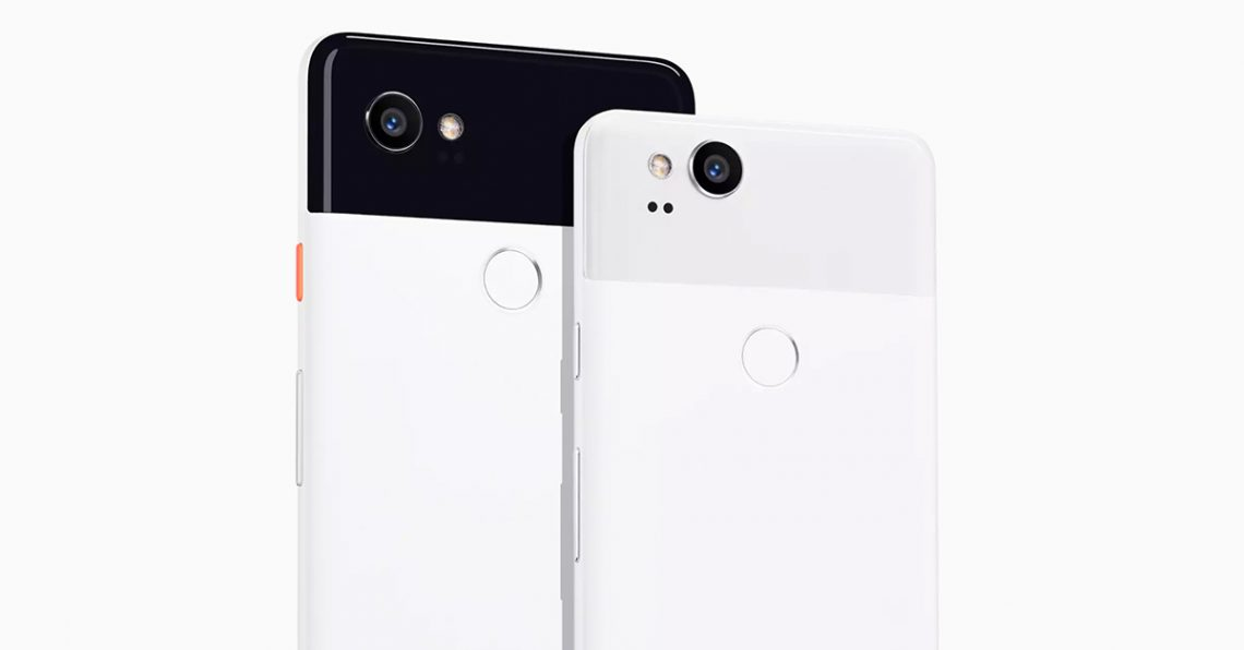 Google เปิดตัว Google Pixel 2 และ Pixel 2 XL มาพร้อมกับคะแนน DxOMark สูงที่สุดที่ 98 คะแนน