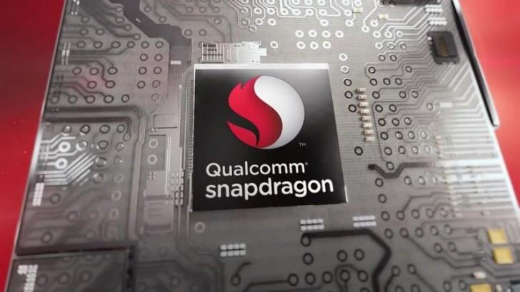 Samsung เหมาชิป Snapdragon 845 หมดตลาดเพื่อเอาไปใช้กับ Galaxy S9 ในต้นปีหน้า